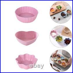 12 Pcs Seasoning Bowls Creative Kitchen Supplies for Restaurant