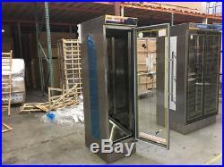15 plate Proofer hot Cabinet Warmer Commercial Cooler Depot New