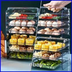 1Set Kitchen Supplies Side Dishes Plate for Kitchen Home Apartment Restaurant