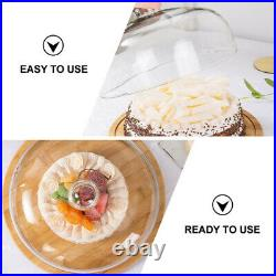 1 Set Bread Tray Storage Plate Party Supply for Party Storage Restaurant