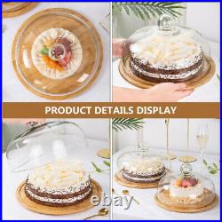 1 Set Storage Plate Storage Rack Party Supply for Restaurant Party Display