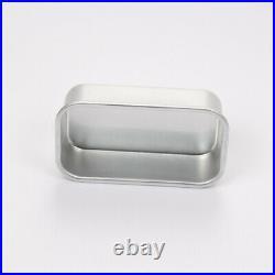 4pcs Safe Chic Baking Supplies Baking Plate for Kitchen Restaurant Home