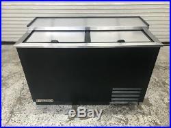 50 Glass Mug Plate Chiller / Froster True T-50-GC #9466 NSF Back Bar Commercial