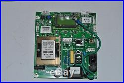 American Changer Main Control Board & Hopper Plate with Wires (AC01)