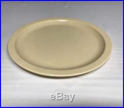 Carlisle KL11625 Kingline Melamine Dinner Plate 10 Tan 48 pack