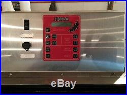 Cookshack SM260 Smoker BBQ with cold plate for cold smoking