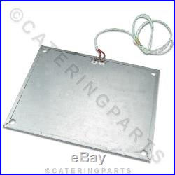 El123 Lincat Contact Grill Flat Plate Heating Element 1350w 240v Gg-1 Gg1-p Gg1r