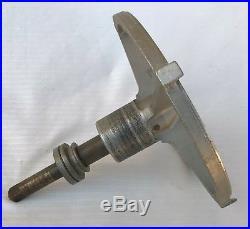 Factory Original Hobart Mixer Grater Shredder 8043 & Slicer Attachments & Plates