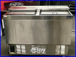 Glastender MF48-SF2 Mug or Plate Froster