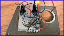 Hobart D 300 mixer switch, timer, plate 30 qt