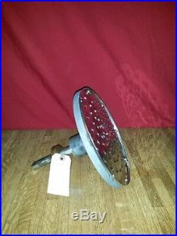 Hobart VS 9 Plate/Disc Holder fits Hobart Pelican Head Mixer Attachement