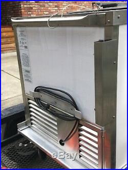Ice cream cart-cold plate/Nelson