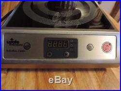Induction Hot Plate (stove)