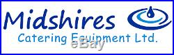 Lincat GS4 Silverlink 600 Electric steel plate griddle CLEARANCE SALE