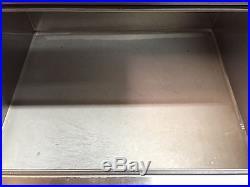 PEPSI COKE 8 HEAD SODA Machine Dispenser RARE COBRA Drop in withcold plate MINT