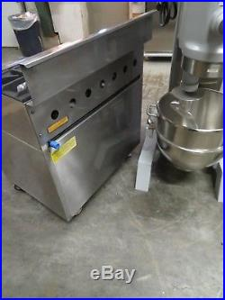 Rankin Delux 636 E Floor Model Hot Plate 6 Burners 36 Wide STEP UP