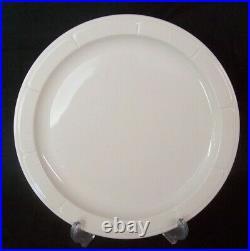 Restaurant Equipment Supplies 12 NEW SYRACUSE DINNER PLATES 10.75 Gibraltar Pat