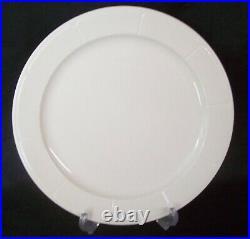 Restaurant Equipment Supplies 12 SYRACUSE DINNER PLATES 12 Gibraltar Pattern
