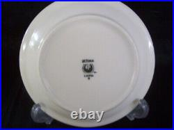 Restaurant Equipment Supplies 12 ULTIMA CHINA PLATES 6.25 diameter