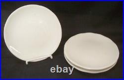 Restaurant Equipment Supplies 3 CHINA PLATES Oneida 7.5 diameter