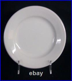 Restaurant Supplies 12 DECO CHINA PLATES 7-1/8 diameter