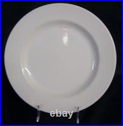 Restaurant Supplies 12 HOMER LAUGHLIN CHINA PLATES 10.25 diameter