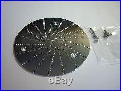 Robot Coupe 49048 Grating Plate Disc For Robot Coupe J100 Ultra Juicer Machine