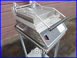 Star Panini Grill / GR-14 / smooth plate