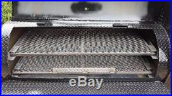 Start a BBQ Concession Business Reverse Plate Smoker Trailer Pro Food Truck Ribs