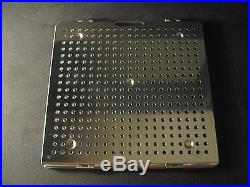 Titanium plate for fryers-prolong oil life by 50%-tastier food-cut cooking time