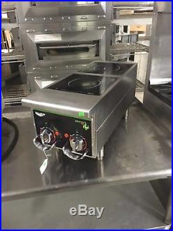 Vollrath Heavy-Duty Countertop Induction Hot Plates- Excellent Condition