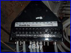 Wunder-Bar gun with 5 Pass Cold Plate
